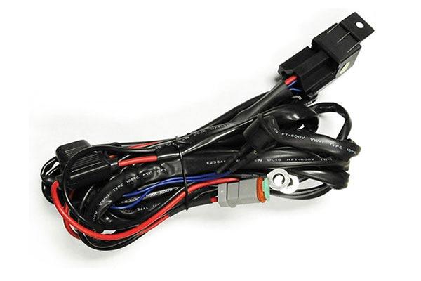 zroadz wire harness hero