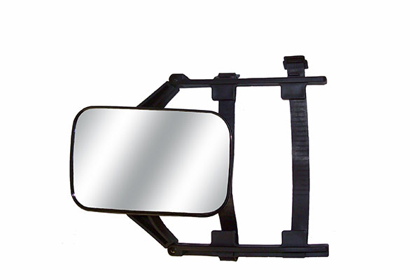cipa adjustable clip on towing mirror