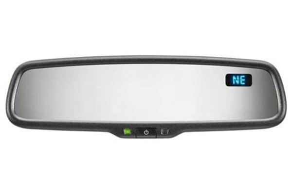 mito k5 auto dimming rear view mirror