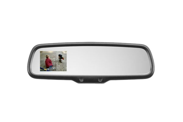 Backup Camera System Rear View Camera Mirror