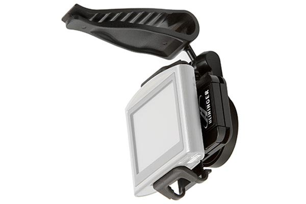 Commute Mate 1041 Visor Mount GPS