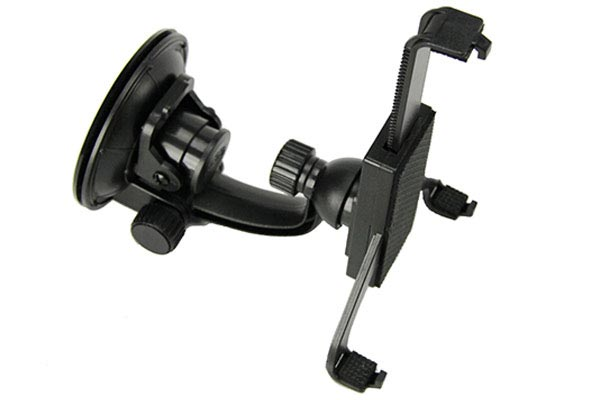 CommuteMate Tablet Suction Cup Window Mount p7769