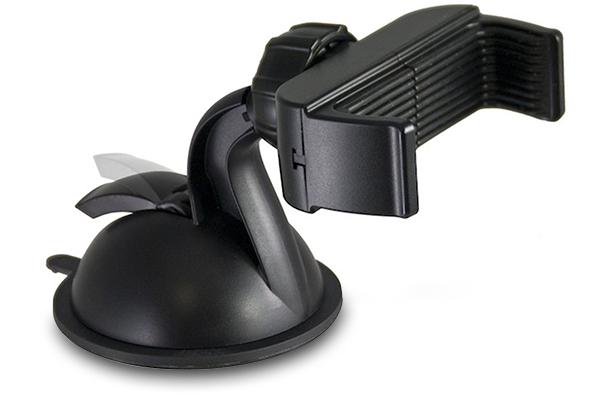 Bracketron Mi-T Grip GPS Dash Mount