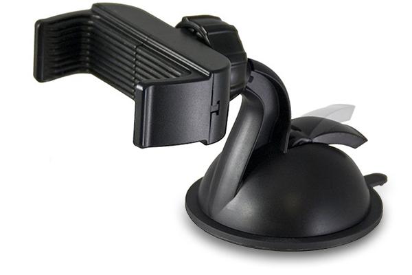 Bracketron Mi-T Grip Smartphone Dash Mount