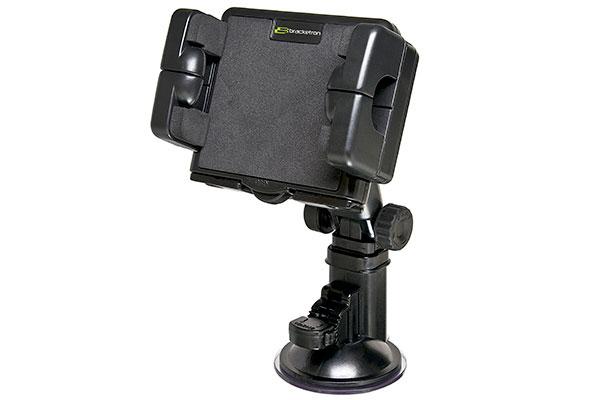 bracketron pro mount xl windshield mount