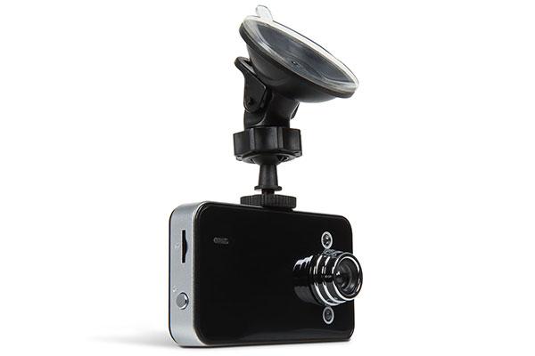 ProZ Slimline Dash Camera