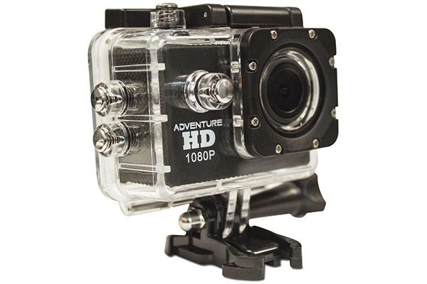 proz action camera