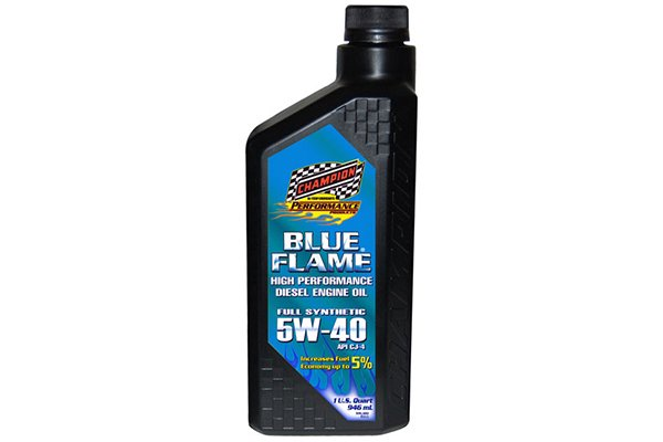 Champion Brands 4373n Champion Blue Flame Synthetic