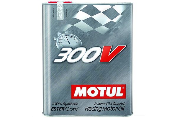 motul 300v synthetic racing engine oil