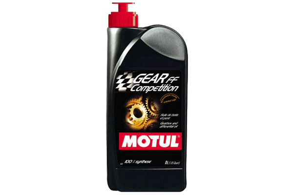 Motul Gear FF Competition Synthetic Gear Oil