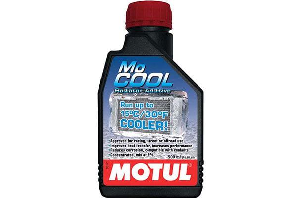 motul mocool radiator coolant additive