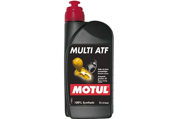 Motul Multi ATF Transmission Fluid