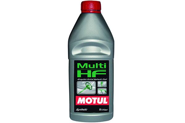 motul multi hf hydraulic fluid