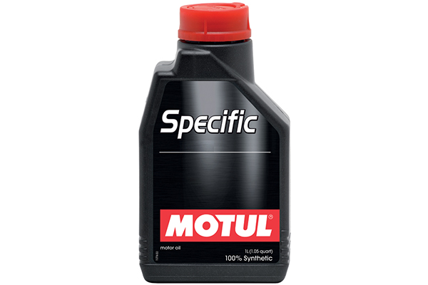 motul oem specific synthetic engine oil