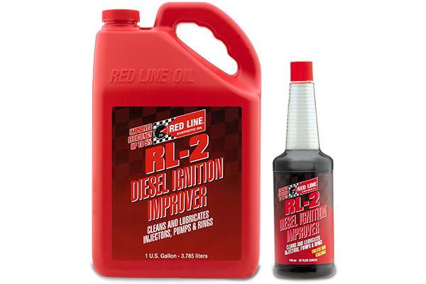 red line rl 2 diesel ignition improver