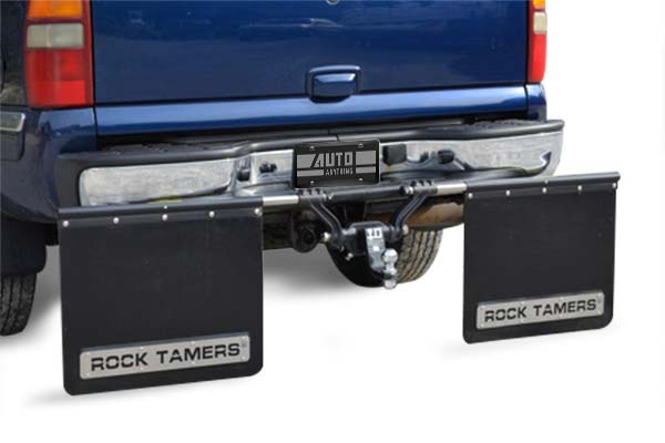 rock tamers mud flap system hero