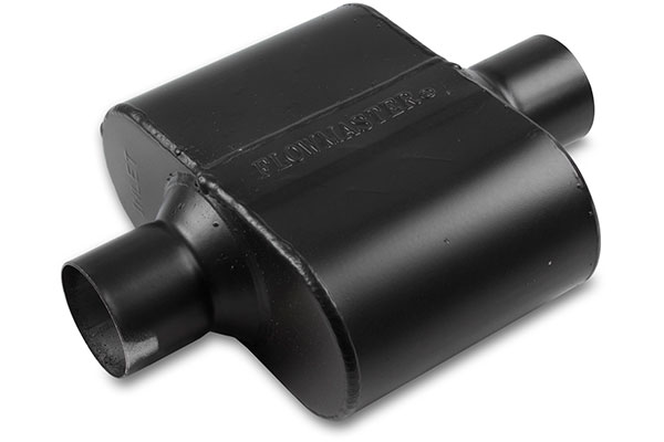 flowmaster super 10 series mufflers hero