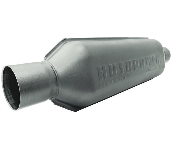 flowmaster hushpower hp 2 mufflers by flowmaster