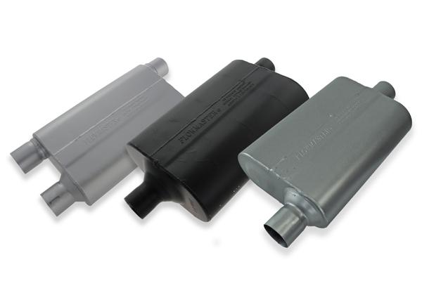 1988-2000 GMC C/K 2500 Flowmaster Street Performance Mufflers 5946-116-2833-1988