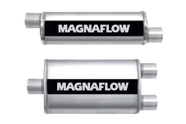 magnaflow xl turbo mufflers 2
