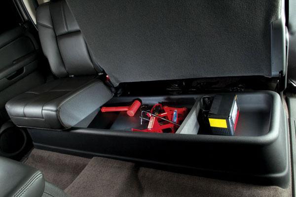 husky gear box