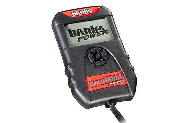Banks AutoMind Programmer - Banks Power Programmers p6332