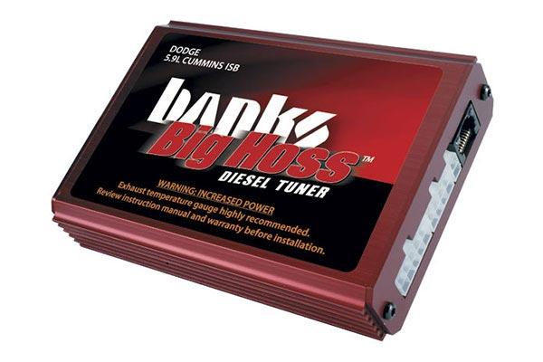 banks big hoss module