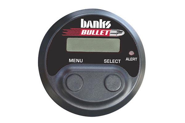 banks bullet