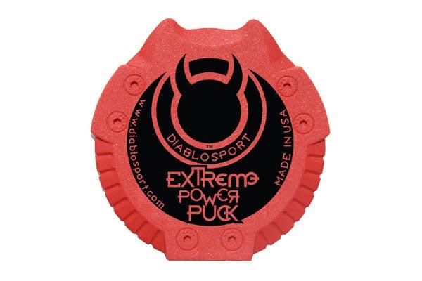 diablosport extreme power puck programmer