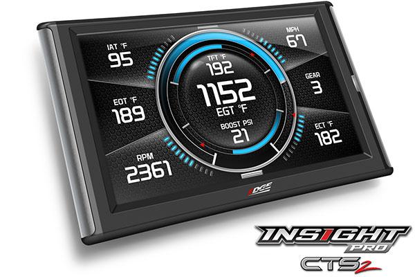 edge insight pro cts2 monitor