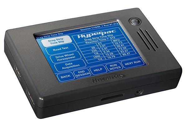 2008 Chevy Tahoe Hypertech HyperPAC 83014 2737-83014