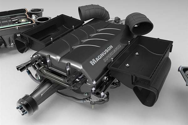Supercharger Kits
