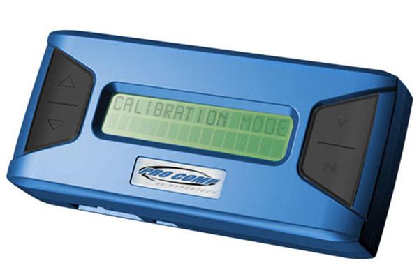 pro comp accu pro speedometer and odometer calibrator