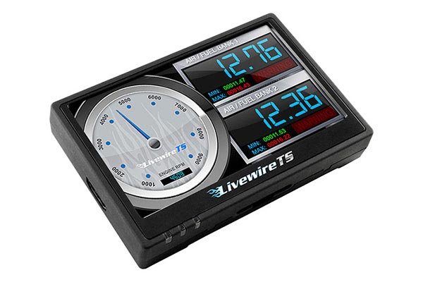 Image of 1992-2011 Ford Crown Victoria SCT Livewire TS Performance Tuner & Monitor