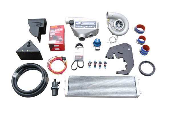 vortech supercharger kits