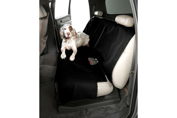 2007 Honda Accord Canine Covers Econo Canvas Covers