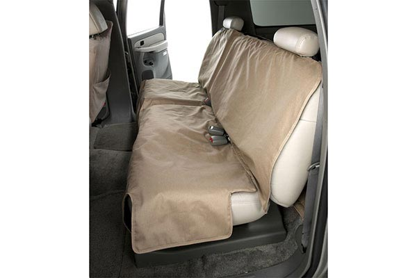 2000 Hyundai Accent Canine Covers Econo-Plus Canvas Covers 2331-34-403-2000