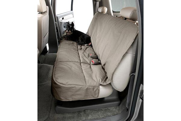 2006 Cadillac Escalade Canine Covers Semi-Custom Covers DSC3031BL 2nd Row Seat Cover