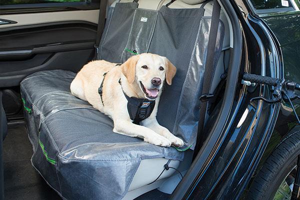 Kurgo Allagash Bench Seat Cover