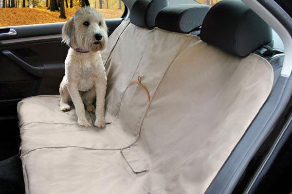 kurgo bench seat cover