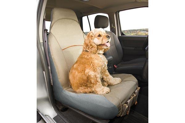 kurgo co pilot dog seat cover