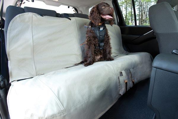kurgo extended bench seat cover