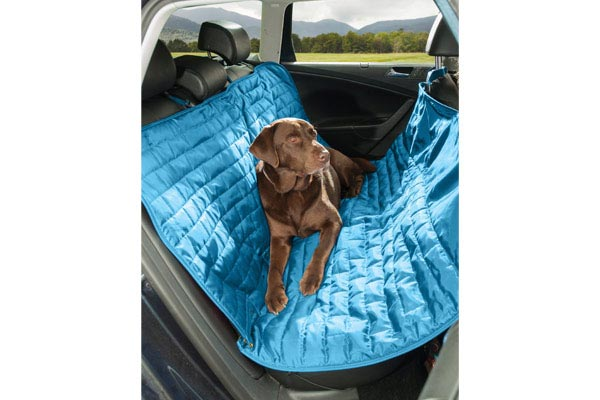 kurgo loft dog hammock seat cover