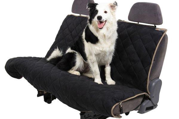 petego animal basics velvet seat cover