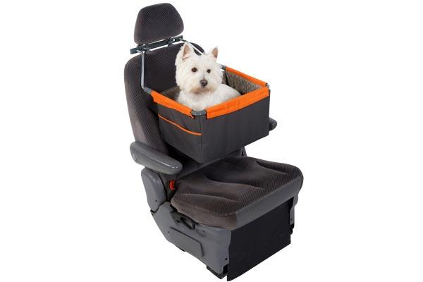petego k9 lift pet booster seat
