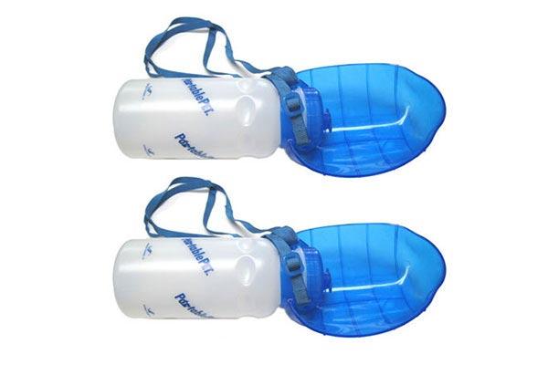 PortablePET Portabottle - Dog Water Bottle p6257
