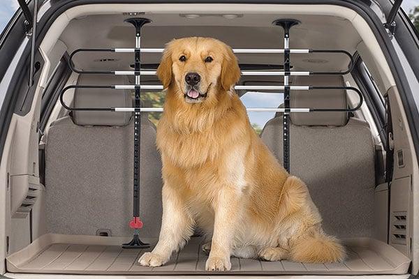 Weathertech Pet Barrier Weathertech Suv Dog Barriers