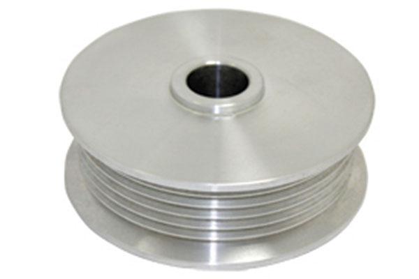 tru xp performance serpentine alternator pulleys