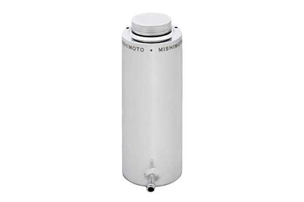 mishimoto aluminum coolant reservoir tank