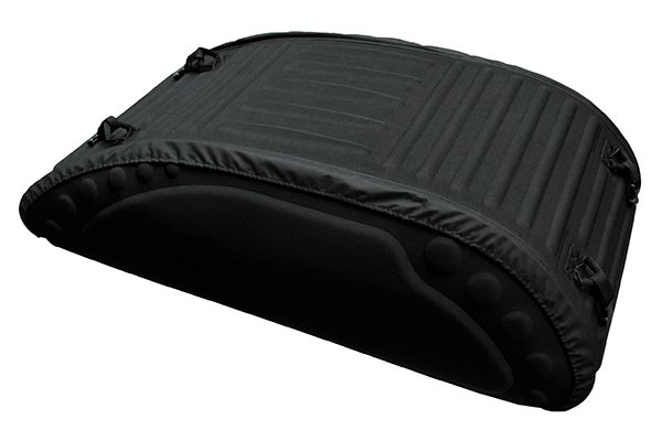 3d maxpider roof bag